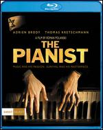 The Pianist [Blu-ray] - Roman Polanski