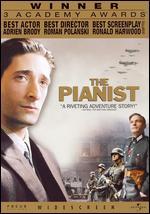 The Pianist [WS] - Roman Polanski