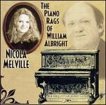 The Piano Rags of William Albright