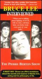 The Pierre Berton Show: Bruce Lee Interviewed - Michael Rothery