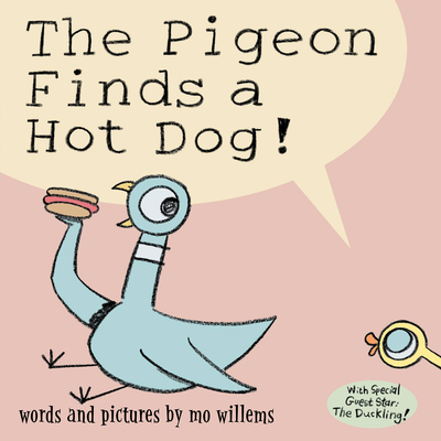 The Pigeon Finds a Hot Dog! -