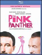 The Pink Panther [WS] [Blu-ray]