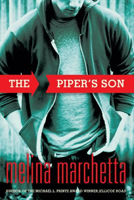 The Piper's Son - Marchetta, Melina