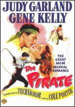 The Pirate - Vincente Minnelli