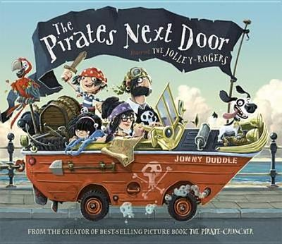 The Pirates Next Door -