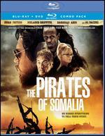 The Pirates of Somalia [Blu-ray]