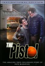The Pistol: The Birth of a Legend - Frank C. Schroeder