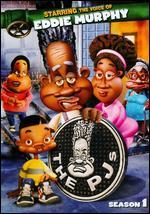 The PJs: Season 1 [2 Discs]