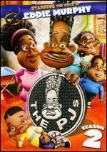 The PJs: Season 2 [2 Discs]