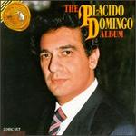 The Placido Domingo Album