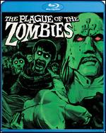 The Plague of the Zombies [Blu-ray] - John Gilling