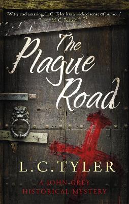 The Plague Road - Tyler, L.C.