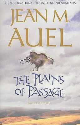 The Plains of Passage - Auel, Jean M.