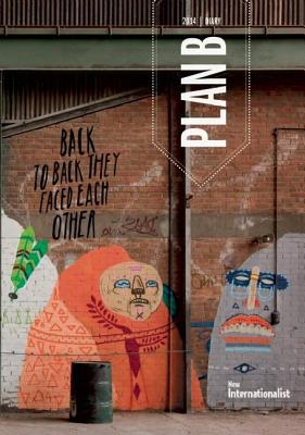 The Plan B Diary 2014 (Planner) -