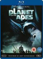 The Planet of the Apes [Blu-ray]