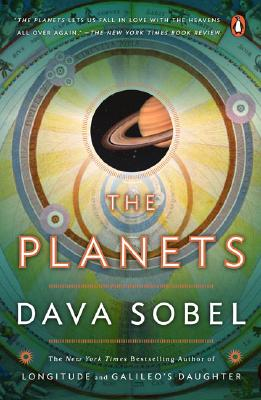 The Planets - Sobel, Dava