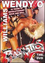 The Plasmatics and Wendy O. Williams: 10 Year of Revolutionary Rock and Roll