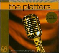 The Platters [Mercury] - The Platters