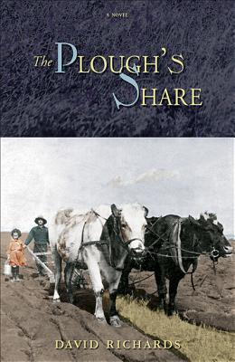 The Plough's Share - Richards, David