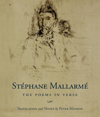 The Poems in Verse - Mallarme, Stephane