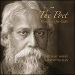 The Poet: Romances For Cello