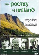 The Poetry of Ireland