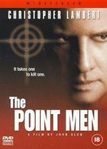 The Point Men - John Glen; Russell Mulcahy
