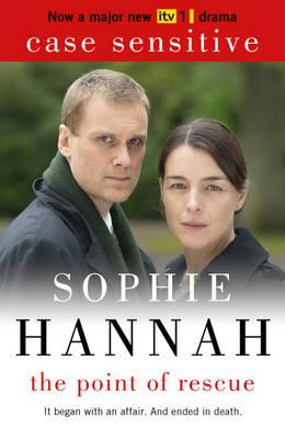 The Point of Rescue: Culver Valley Crime Book 3 - Hannah, Sophie