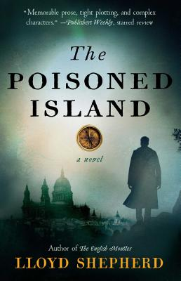 The Poisoned Island - Shepherd, Lloyd