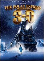 The Polar Express: 3-D [WS] [2 Discs] [With 3-D Glasses]