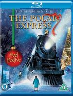 The Polar Express [Blu-ray] - Robert Zemeckis