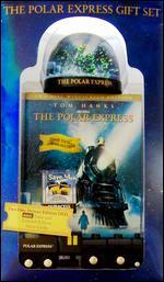 The Polar Express Gift Set [WS With Train & Snow Globe] [2 Discs] - Robert Zemeckis