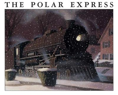 The Polar Express -