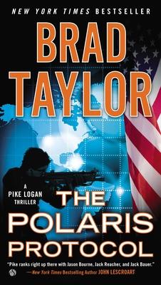 The Polaris Protocol - Taylor, Brad
