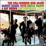 The Poll Winners Ride Again!