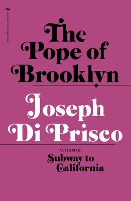 The Pope of Brooklyn - Di Prisco, Joseph