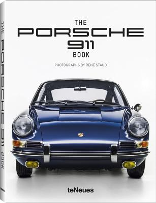 The Porsche 911 Book - Staud, Rene