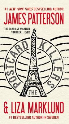The Postcard Killers - Patterson, James