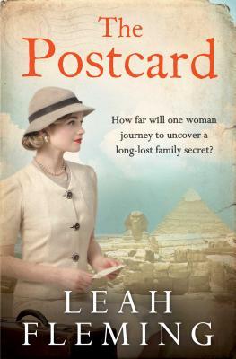 The Postcard - Fleming, Leah