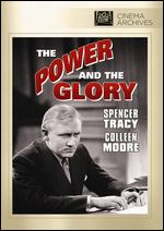 The Power and the Glory - William Howard