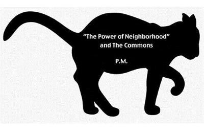 The Power Of Neighborhood And The Commons - P M