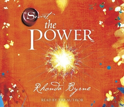 The Power - Byrne, Rhonda (Read by)