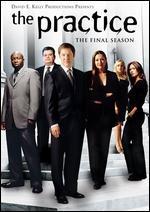 The Practice: The Final Season [6 Discs] -