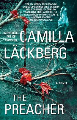 The Preacher - Lackberg, Camilla