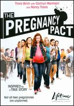 The Pregnancy Pact - Rosemary Rodriguez