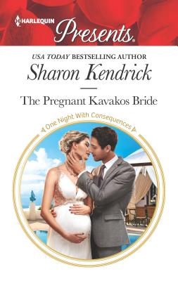 The Pregnant Kavakos Bride - Kendrick, Sharon