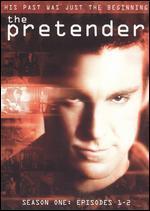 The Pretender: Season One, Episodes 1-2
