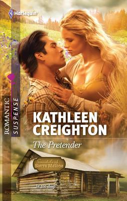The Pretender - Creighton, Kathleen