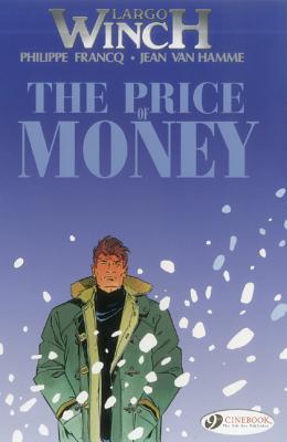 The Price of Money - Hamme, Jean Van