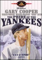 The Pride of the Yankees [P&S]